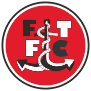 Logo for Fleetwood