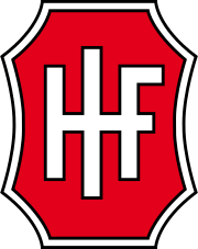 Logo for Hvidovre IF
