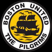 Logo for Boston United