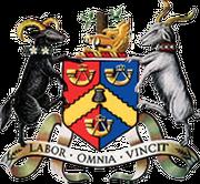 Logo for Bradford PA