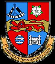 Logo for Harrogate
