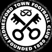 Logo for Hednesford