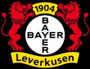Logo for Bayer Leverkusen (k)