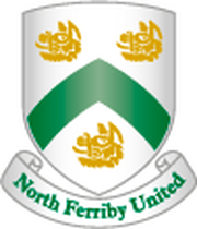 Logo for North Ferriby United