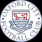 Logo for Oxford City
