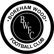 Logo for Boreham Wood