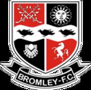 Logo for Bromley