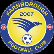 Logo for Farnborough