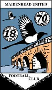 Logo for Maidenhead United