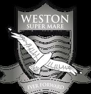 Logo for Weston Super Mare