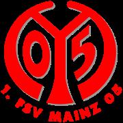 Logo for Mainz 05 II