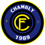 Logo for Chambly