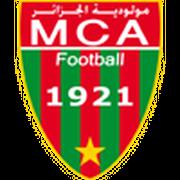 Logo for MC Alger