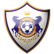 Logo for Qarabag FK