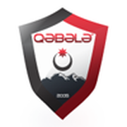 Logo for FK Qabala