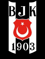 Logo for Besiktas