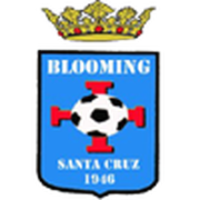 Logo for Blooming