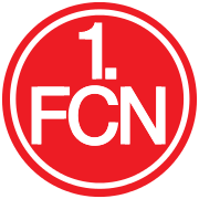 Logo for Nürnberg