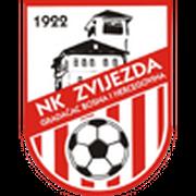 Logo for FK Zvijezda