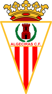 Logo for Algeciras