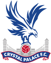 Logo for Crystal Palace Ladies (k)