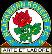 Logo for Blackburn