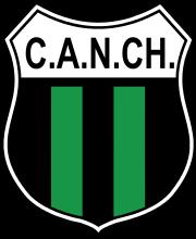 Logo for Nueva Chicago