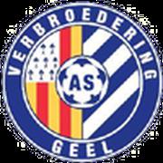 Logo for Geel