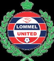 Logo for Lommel