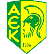 Logo for AEK Larnaca
