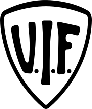 Logo for Vanløse