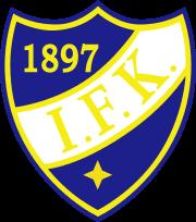 Logo for HIFK