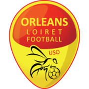 Logo for Orléans