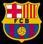 Logo for Barcelona B