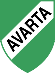Logo for Avarta