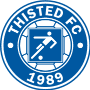 Logo for FC THY-Thisted Q (k)