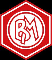 Logo for Marienlyst