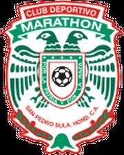 Logo for CD Marathon