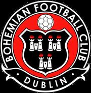 Logo for Bohemian FC