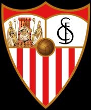 Logo for Sevilla