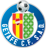 Logo for Getafe