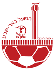 Logo for Hapoel Beer Sheva