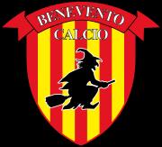 Logo for Benevento