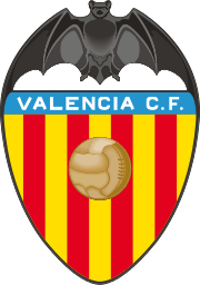 Logo for Valencia B