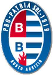 Logo for Pro Patria