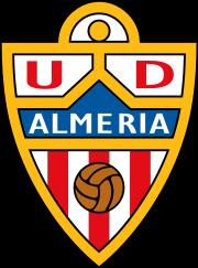 Logo for Almeria