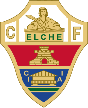 Logo for Elche