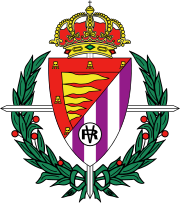 Logo for Real Valladolid B