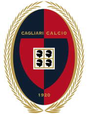 Logo for Cagliari