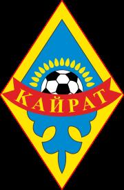 Logo for Kairat Almaty